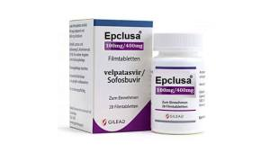epclusa cure for heptatis C